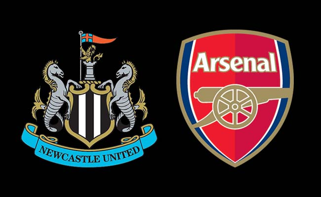 Newcastle V Arsenal Player Ratings
