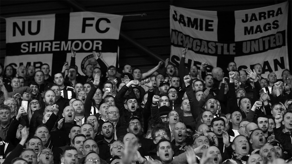 Like most Newcastle United fans I don't accept this about these players | NUFC The Mag