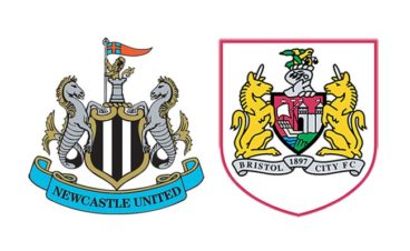 newcastle v bristol city
