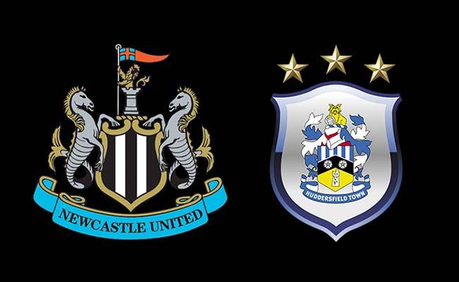 Newcastle United vs Huddersfield Town
