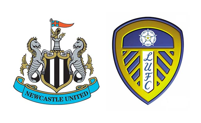 newcastle 1 leeds 1