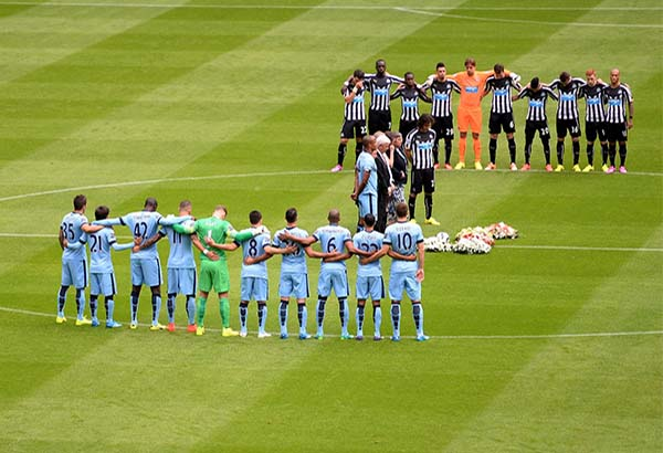newcastle v man city player ratings