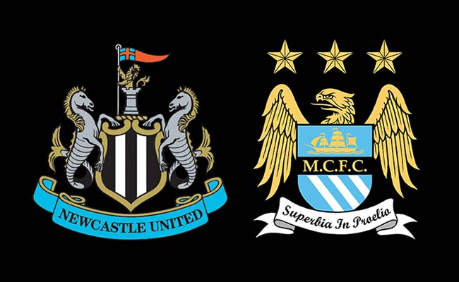 newcastle united manchester city