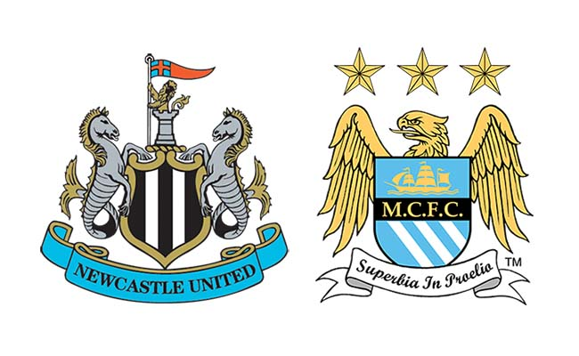 newcastle v manchester city