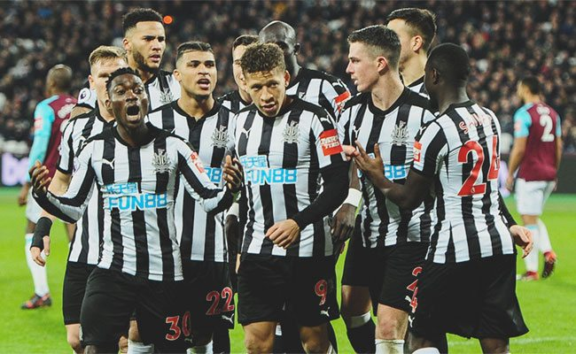 Image result for newcastle united players