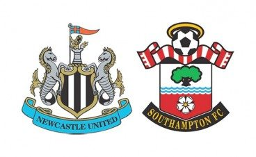 newcastle v southampton player ratings