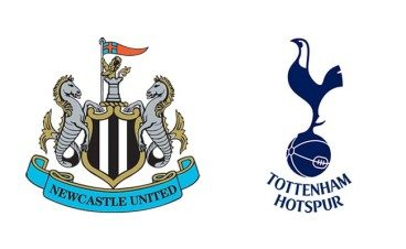 Newcastle v Tottenham tickets