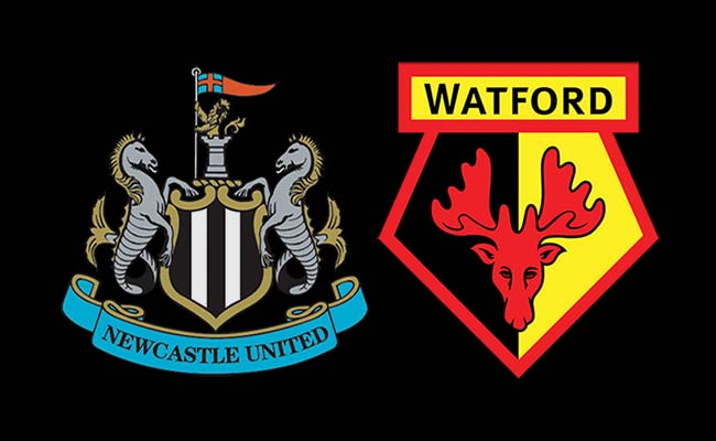 Newcastle United vs Watford