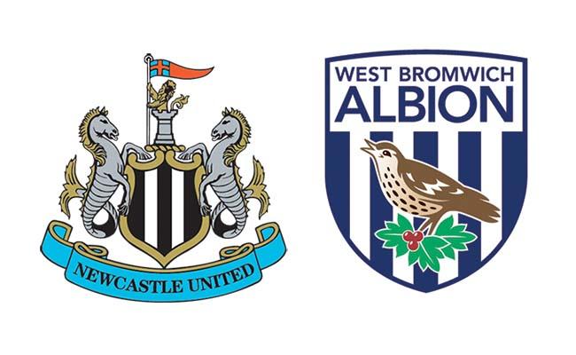 newcastle team v west brom