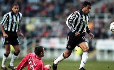5 Newcastle players feature in all-time list of Premier League assists