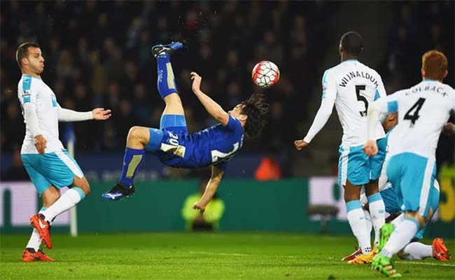 leicester 1 newcastle 0