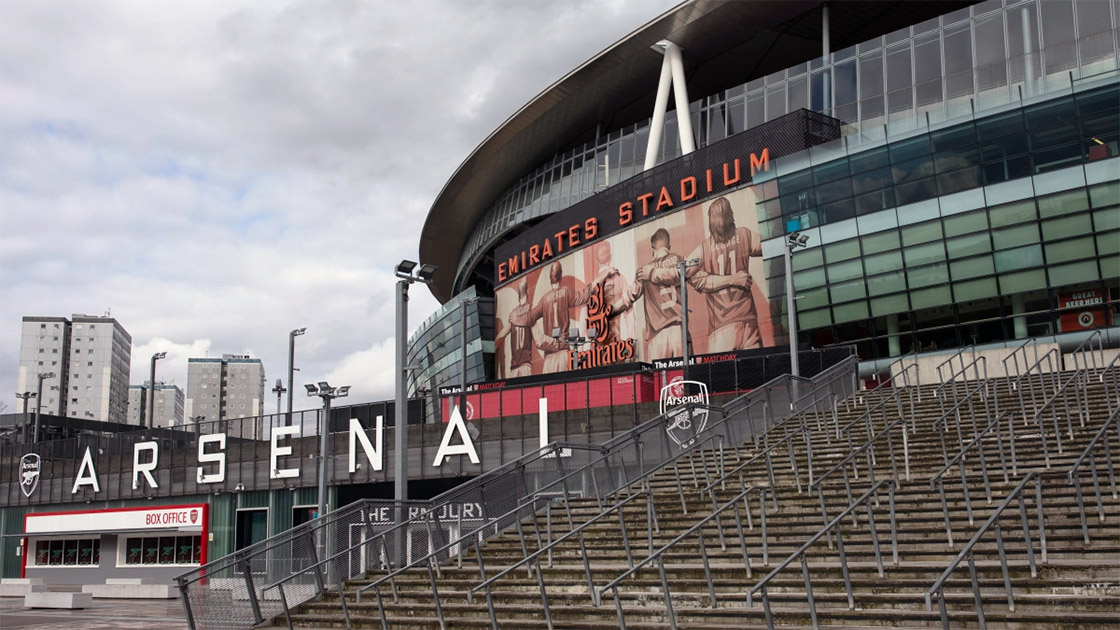 Watch Arsenal v Newcastle Live TV - The global channel ...