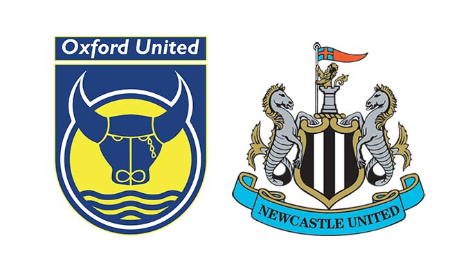 oxford v newcastle