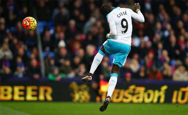 crystal palace 5 newcastle 1