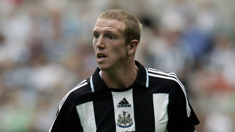 Newcastle United Official Announcement – Peter Ramage returns to NUFC