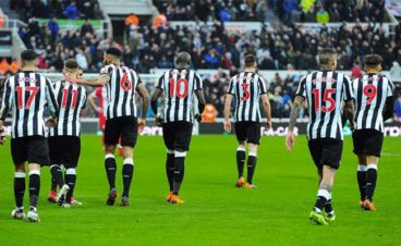 15 Newcastle players at risk of exiting this summer
