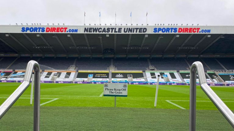 'Unlike most Newcastle United fans I'm actually quite optimistic – This is why'