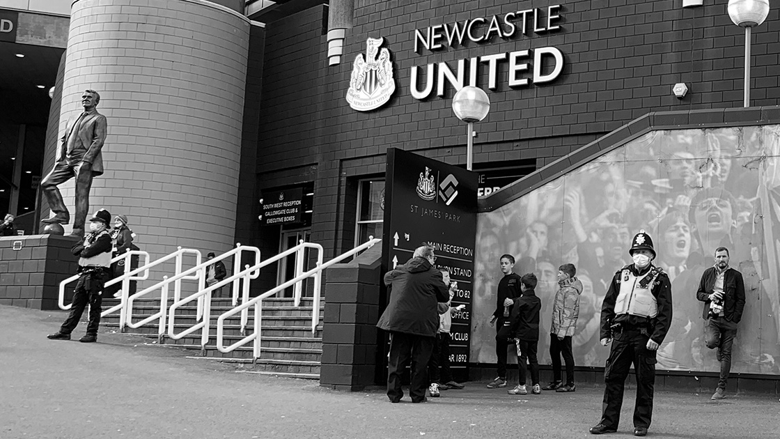 Would this add up for a successful summer transfer window for Newcastle United? thumbnail