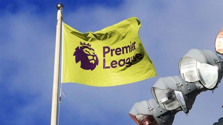 Premier League Flag