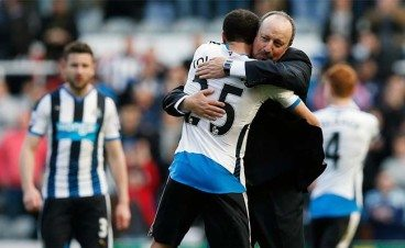 andros townsend