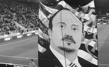 Love him as I do, Rafa Benitez is getting tactics wrong at St James Park in these games