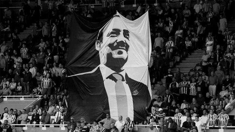 Remarkably Rafa Benitez has now managed Newcastle longer than any other (aside from Liverpool)