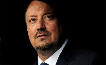 Rafa Benitez tells Sky Sports how many points would definitely keep Newcastle up