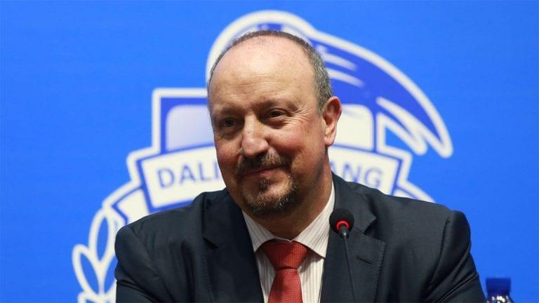 Rafa Benitez FA Cup Semi-Final heartbreak on Monday