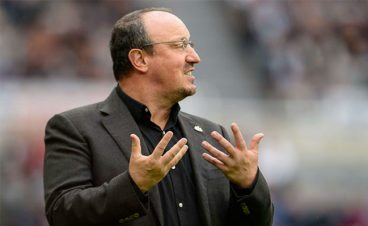 Agreed by Mike Ashley that Rafa Benitez can make 3 January signings – From usually reliable source