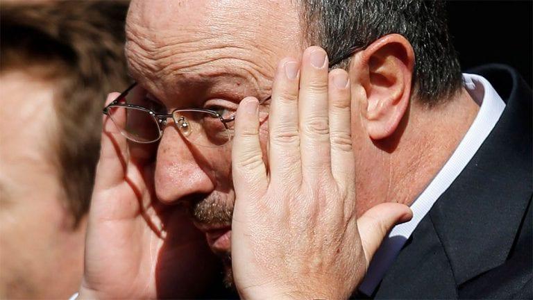 Newcastle United announce Rafa Benitez is leaving – Breaking news