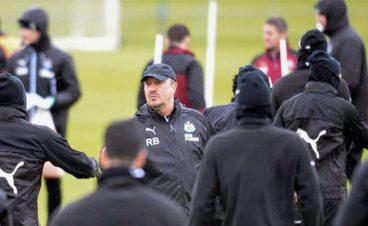The 6 Newcastle players Rafa Benitez could build around next season
