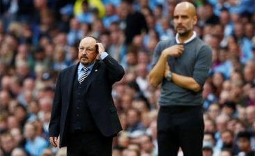 Blaming Rafa Benitez tactics is like blaming Titanic Captain for having deckchairs facing wrong way