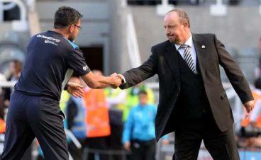 huddersfield v newcastle tickets