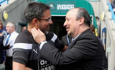 Journalist close to Mike Ashley says David Wagner now being considered to replace Rafa Benitez