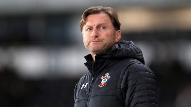Blinding honesty from Ralph Hasenhuttl after Newcastle 3 Southampton 1