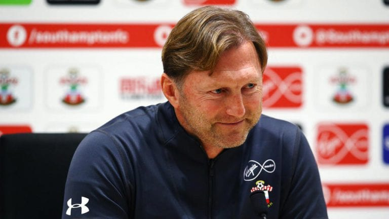 Ralph Hasenhuttl very complimentary about Newcastle, looking forward to facing Rafa for first time