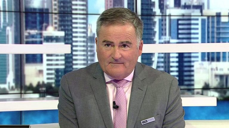 """Is Richard Keys just pure fantasist with new Newcastle United takeover insider knowledge"""""""