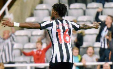 newcastle v nottingham forest player ratings
