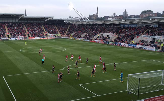 rotherham 0 newcastle 1