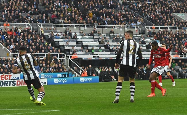newcastle v fulham player ratings