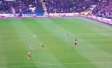 Sammy Ameobi 35 yard wonder goal – Watch it here
