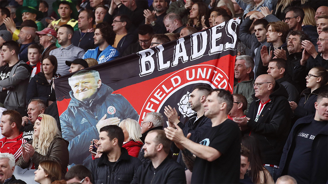 Interesting comments from Sheffield United fans as they ...