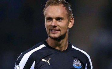 Siem De Jong Newcastle United