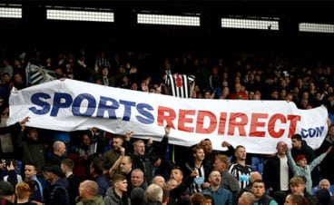 Saturday protest in Dublin against Mike Ashley and Sports Direct – Have banner will travel