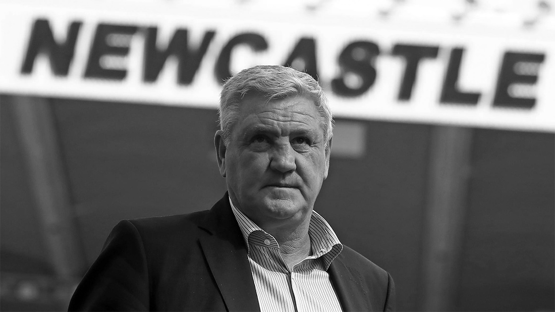Why I need Steve Bruce to remain at Newcastle United...for now thumbnail