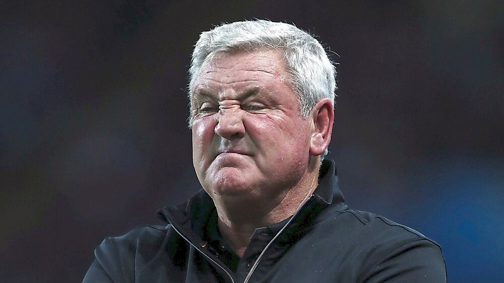 The Steve Bruce blueprint for success at Newcastle United