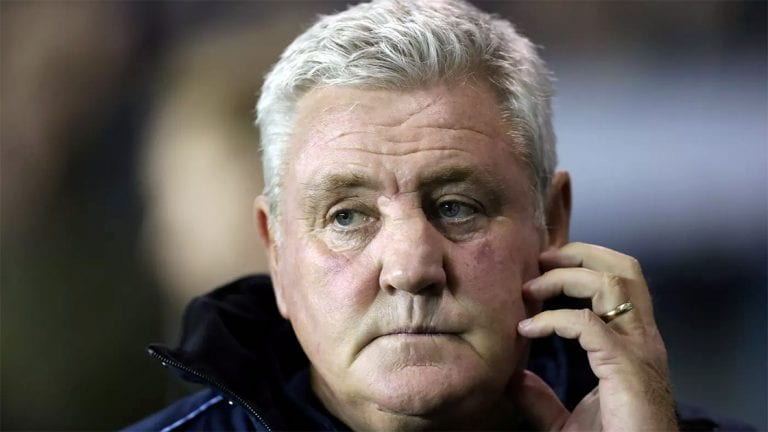 Steve Bruce says he is thinking about making changes – Here are 10 suggestions…