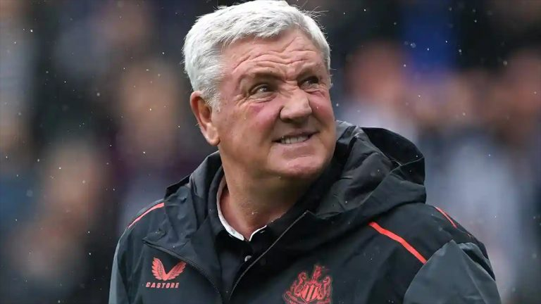 """Intriguing results after asking Newcastle fans 'What does Steve Bruce love the most""""'"""