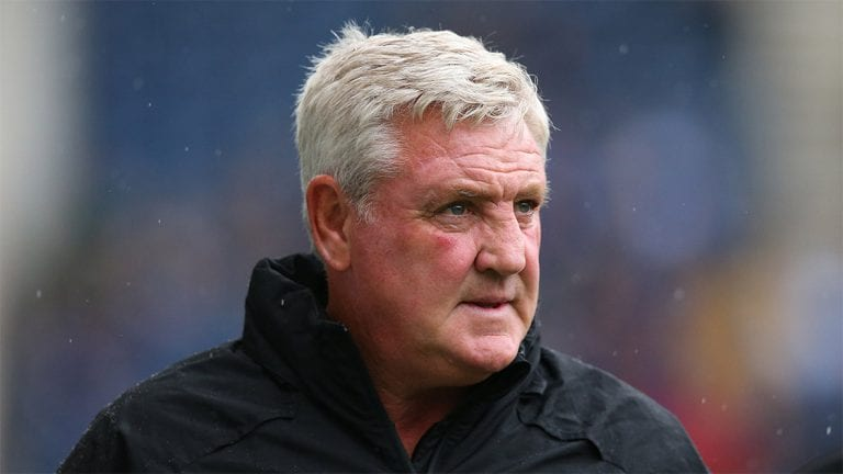 Rival boss predicts Steve Bruce will do just as well at Newcastle as he did at Sheffield Wednesday