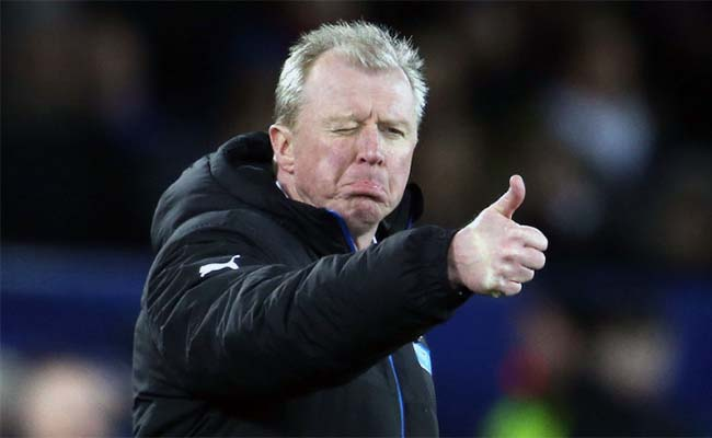 Mitch Goldhar Welcomes Steve Mcclaren Quot We Are Delighted To